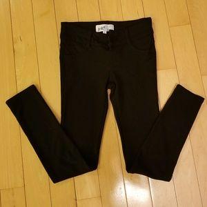 Jolt Dress Leggings Size 0
